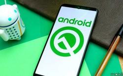 """Android Q sẽ mang tới một tính năng cảm ứng mang tính """"biểu tượng"""" của iPhone?"""