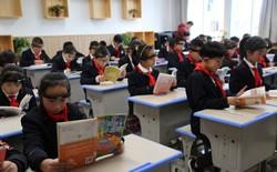 Thiết bị theo dõi sóng não, hiển thị sự tập trung của học sinh khiến dân mạng Trung Quốc chê bai trong sợ hãi