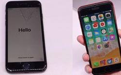 YouTuber mua iPhone 8 đã hỏng từ eBay với giá 200 USD, sửa xong đẹp không khác gì hàng mới 750 USD