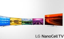 LG tăng cường đầu tư cho phân khúc TV LCD cao cấp