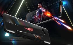 Smartphone chuyên game ASUS ROG Phone 2 sẽ ra mắt trong Q3/2019