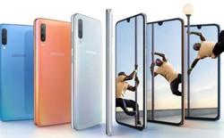 Samsung lên lịch tổ chức sự kiện vào ngày 10/4 tại Trung Quốc, sẽ ra mắt Galaxy A70 và A60?