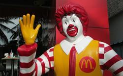 Thanh niên Úc tìm ra cách hack máy tự phục vụ của McDonald để ăn burger miễn phí
