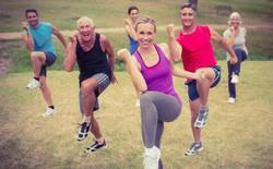 Nếu đo được lợi ích của thể dục bằng tiền: Mỗi buổi tập sẽ đáng giá hơn 3 triệu
