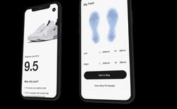 Với Fit, Nike đã chuyển mình từ công ty giày dép thành công ty công nghệ