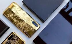 Xiaomi Mi 9 sắp có thêm phiên bản mạ vàng nguyên chất 24K
