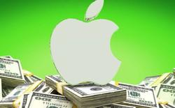 Apple gặp khó khăn nhưng giá cổ phiếu vẫn tăng cao, hóa ra đây mới chính là nguyên nhân
