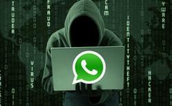 Ứng dụng nhắn tin mã hóa WhatsApp có 1,5 tỷ người dùng của Facebook bị hack