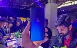 Cận cảnh OnePlus 7 Pro: Chiếc smartphone sinh ra để đánh bại các ông lớn