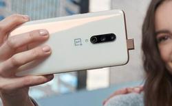 OnePlus 7 Pro lọt top 3 smartphone có camera tốt nhất theo DxOMark, cao hơn cả Galaxy S10 Plus và Mate 20 Pro