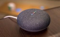 Trợ lý ảo Google Assistant Tiếng Việt bất ngờ xuất hiện trên 1 số loa Google Home
