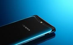Nhờ Oppo, thiết kế camera trượt nay đã trở thành xu hướng trên smartphone