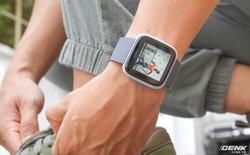Trải nghiệm đồng hồ thông minh Fitbit Versa Lite: Giảm giá thành rồi chất lượng có giảm?