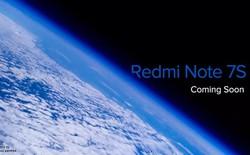 Redmi Note 7 và Redmi Note 7 Pro chưa đủ, Xiaomi sắp ra mắt thêm Redmi Note 7S