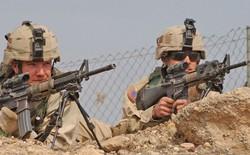 Tai nghe thông minh giúp binh sĩ bảo vệ thính giác nhưng vẫn có thể nghe được tiếng đồng đội và xác định vị trí kẻ thù