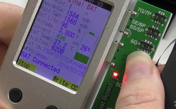 Thiết bị reset pin iPhone cũ thành mới: Tại sao không đáng để người dùng bận tâm?