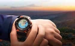 Casio sẽ ra mắt smartwatch thương hiệu G-Shock vào năm 2021?