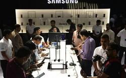 """Chưa lo xong vụ Xiaomi soán ngôi, Samsung lại phải lo thêm """"Xiaomi thứ hai"""" mang tên Vivo tại thị trường Ấn Độ"""