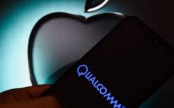 Lời xin lỗi của Apple với Qualcomm có giá trị ít nhất 4,5 tỷ USD