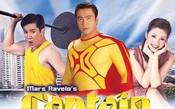 Bị internet mắng vì chiếu lậu bản sao Endgame, kênh truyền hình Philippines đổi ngay sang siêu anh hùng nâng tạ