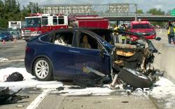 Tesla bị kiện vì hệ thống tự lái gây ra cái chết của một kỹ sư Apple
