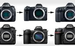 """Đại diện cấp cao của Ricoh/Pentax: """"Chỉ 1 đến 2 năm nữa người dùng sẽ bỏ máy ảnh không gương lật để trở về với DSLR!"""""""