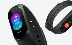 Mi Band 4 được xác nhận sẽ có màn hình màu, pin dung lượng lớn, hỗ trợ Bluetooth 5.0