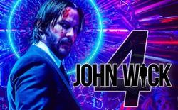 NÓNG: Lionsgate xác nhận John Wick 4 sẽ ra mắt vào năm 2021