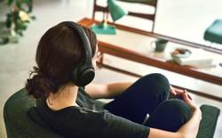 Sony ra mắt headphone XB900N, giá rẻ, có khử tiếng ồn