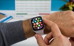 Người dùng mang Apple Watch Series 3 đi bảo hành có thể được lên đời Series 4 miễn phí