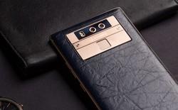 Hãng smartphone Gionee rao bán Mercedes-Benz S600 trên Taobao để...trả nợ ngân hàng