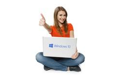 Những việc cần làm trước khi quyết định nâng cấp lên Windows 10 May 2019