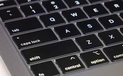 Apple mở rộng chương trình sửa bàn phím miễn phí cho tất cả MacBook dùng bàn phím cánh bướm
