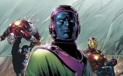 Lộ diện phản diện mới sau Thanos nhờ vào Quantum Realm mà Marvel tiết lộ bấy lâu nay?