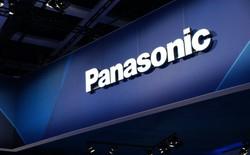 Panasonic là cái tên tiếp theo trong danh sách dài các hãng ngừng kinh doanh với Huawei
