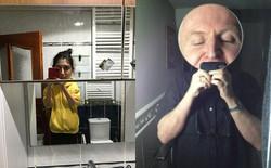18 thiết kế gương soi ảo diệu khiến người dùng trở thành trò cười cho chính mình