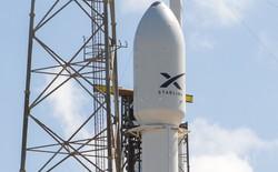 SpaceX của Elon Musk phóng thành công 60 vệ tinh đầu tiên của Starlink, dự án cung cấp Internet tốc độ cao cho toàn thế giới