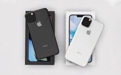 Apple sẽ ra mắt iPhone với cảm biến vân tay Touch ID toàn màn hình và iPhone SE 2 với phần cứng nâng cấp trong năm 2020?