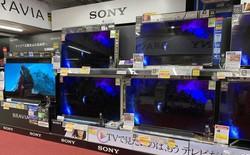 Vào cửa hàng điện tử lớn nhất Nhật Bản để xem họ bán TV như thế nào?