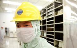 Nhà sát xuất chip lớn nhất Trung Quốc sẽ rút tên khỏi sàn giao dịch tại Mỹ