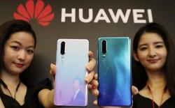 Giới phân tích: Doanh số bán smartphone của Huawei sẽ giảm tới 25% trong năm nay