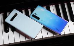 Giữa tâm bão, Samsung Singapore cho người dùng đổi điện thoại Huawei lấy Galaxy S10