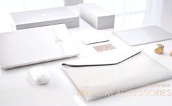 Asus ra mắt chiếc laptop được làm bằng vàng và da để kỉ niệm 30 năm