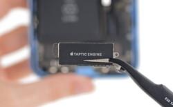 Tại sao đến tận bây giờ các hãng Android vẫn không thể tạo ra cảm giác rung phản hồi tốt như Taptic Engine của Apple