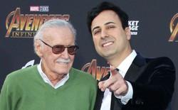"""Kẻ bạc đãi """"bố già"""" MARVEL bị bắt, lột trần sự thật chấn động những năm cuối đời của Stan Lee"""