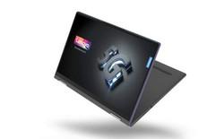 [Computex 2019] Lenovo và Qualcomm trình làng Project Limitless, mẫu laptop đầu tiên dùng chip Snapdragon 8cx, hỗ trợ 5G