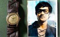 Đồng hồ của Lý Tiểu Long đem về 670 triệu đồng sau phiên đấu giá ở Hồng Kông