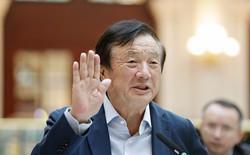 Nhà sáng lập Huawei 'nịnh' Apple: Không có họ thì chúng ta không nhìn thấy được vẻ đẹp của Thế giới
