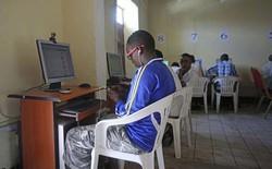 Trải nghiệm quán net ở châu Phi: Mở web mất 5 phút, có nơi thu phí cắt cổ tới 400.000 đồng/giờ