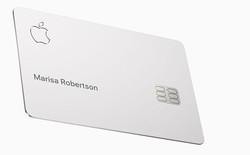Apple Card sẽ có thể mang về cho Apple 1 tỷ USD mỗi năm với nguy cơ tối thiểu